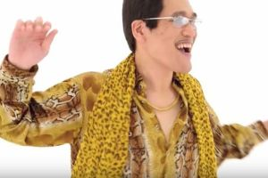 This Music Video Is Going Viral In Japan And All I Can Say Is WTF!