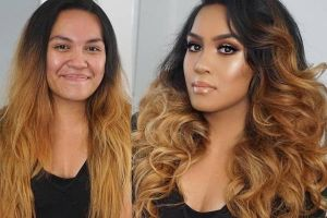 Incredible Makeup Transformations That Will Make Your Jaw Drop (32 pics)