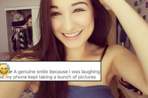 `Accidental` Selfies That Need to Quit Their Bullsh!t