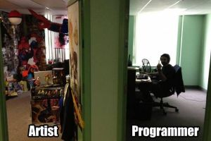 Hilarious comparison photos that are so true they crack you up