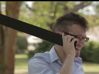 The funniest iPhone 5 prank ever!