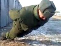 Meanwhile in Russia: Push-Ups with NO HANDS???