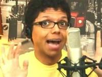Carly Rae Jepsen - Call Me Maybe - Tay Zonday