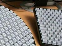 Are these Japanese Computer Keyboards?
