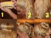 21 awesome Creative DIY Hairstyles Illustrated in Pictures