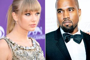 The Biggest Celebrity Feud Ever! (13 pics)