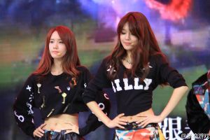 SNSD looking hot as always at Blade and Soul event in Shanghai (13 pics)