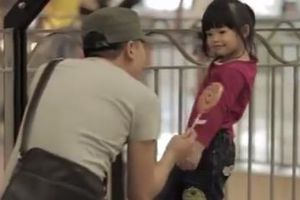A short clip from Malaysia will send you a message that`s worth thousand words