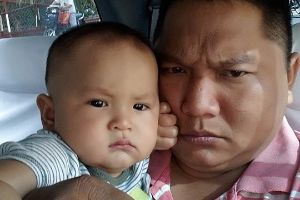 Dads And Their Mini-Mes -- Too Adorable for Words! (21 photos)