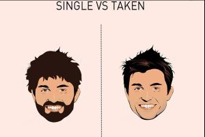 9 major differences between Single and Taken. What would you prefer? single or taken?