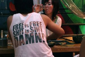 20 Poorly Translated Asian Shirts That Don't Give a Damn