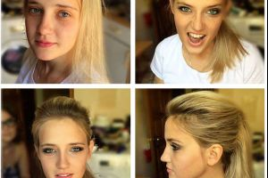 23 Before And Afters That Show The Transformative Power Of Makeup