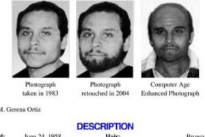 FBI`s Most Wanted Runaway Criminals in the World- These Criminals Will Bring You Big Cash If You Find Them (10 pics)