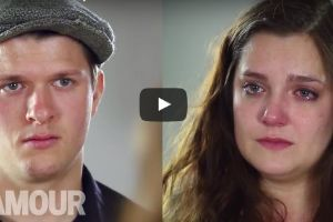 Exes Asked Each Other Incredibly Honest Questions And Things Got Too Real