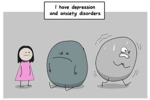 The Real Reasons why Anxiety and Depression are Hard to Overcome without Help (16 pics)