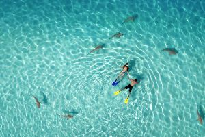 25 More Thrilling Photos Captured By Drones. #18 Is Breathtaking!
