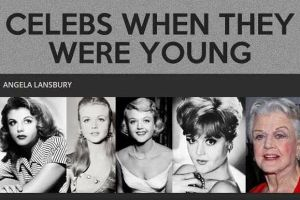 Time Spares No One: How Celebrities Aged (15 pics)