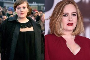 Celebs Before And After They Hired To Stylists (15 pics)