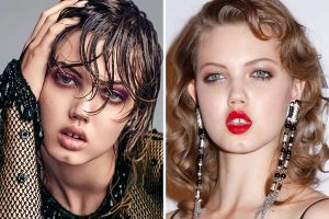 15 Top Models Who Show Us That You Don`t Have To Be Perfect To Be A Model, Just Be Yourself.