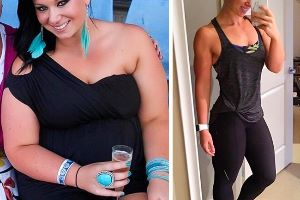 Inspiring Stories From People Who Have Lost Excess Weight