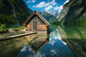 Greatest Homes for Those Who Love Solitude