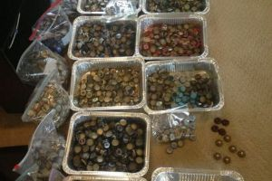 Guy Turns His Bottle Cap Collection Into Something Amazing. This Will Make You Say WOW