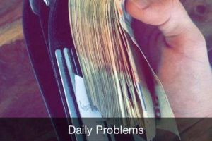 Kids Who Attend Private Schools Bragging About Their Luxury Life On Social Networks (24 pics)