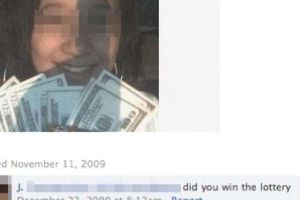 19 Facebook Fails That Will Make You Facepalm