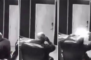 Cee-lo Green`s Samsung Phone Blows Up In His Face