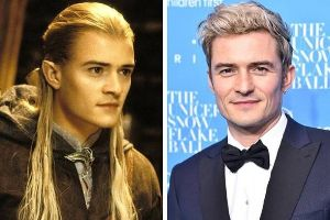 Here Is What The Cast Of Lord Of The Rings Looks Like 15 Years Later (16 pics)