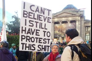 Brilliant Protest Signs That Will Make You Laugh