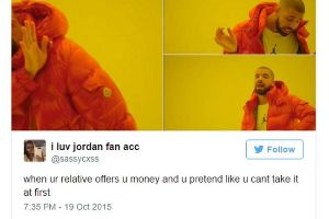 Funny Tweets About Having No Money