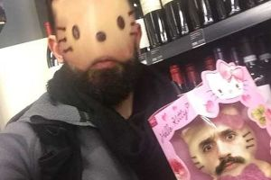 The Most Disturbing Face Swaps Of All Time