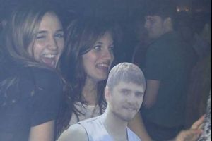 Girlfriend Doesn`t Let You Party With Friends? Friends Don`t Care (11 pics)