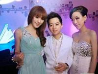 Rich Chinese Kid Parties in China