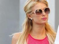 Paris Hilton hitches to handsome new beau who at 21 is 10 years her junior