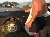 Russian Way To Start Car Engine