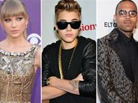 The top 20 most-hated celebrities in Hollywood. Do you agree with the masses?