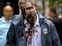 NYC Zombie Experiment - Question: Could zombies live among us?