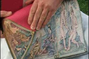 You Will Never Look At Books the Same Way Again After Seeing These Hidden Messages. WOW