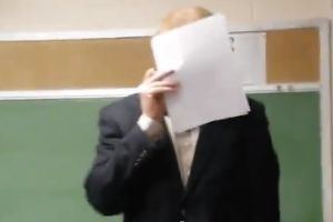 Student Pranked Techer and Turned Out to be One of The Best April`s Fool Day