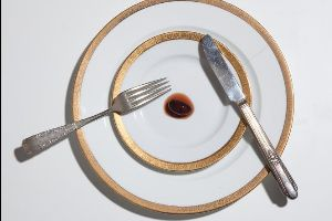 11 Chilling Photos Of Death Row Prisoner's Final Meals. #4 Is Haunting.