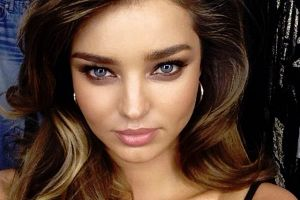 The world`s highest paid models make insane money in one year (19 Photos)