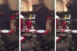 Husband Breaks Down After Finding Out His Wife Is Pregnant After 17 Years Of Trying