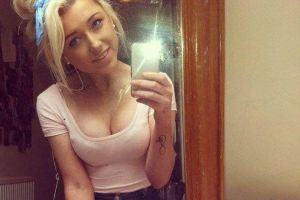 14 Ladies With Extraordinary Tinder Profiles. Annie Has Such a Talented Vagina...