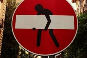 25 Signs Made Funnier By People. Number 7 Is Priceless.