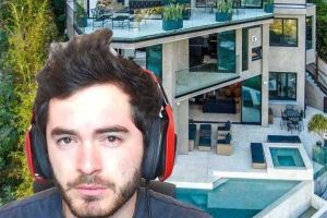 YouTube Star Jordan Maron Buys Himself $4.5M Mansion in the Hollywood Hills, Los Angeles (22 photos)