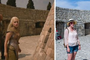 Couple Goes To Croatia To Find Game Of Thrones Filming Locations In Real-Life