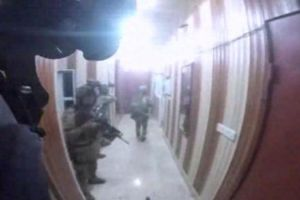 Iraq Rescue: Newly Released Video Shows Raid on ISIS Prision.