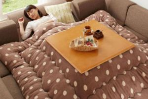 This Cool Japanese Invention Will Make You Never Want to Get out of Bed (7 pics)